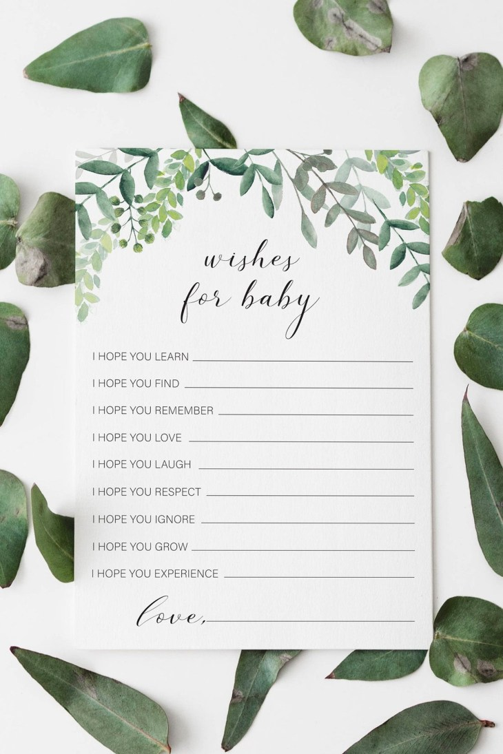 20 Best Baby Shower Ideas - Unique Baby Shower Food, Games, and Decoration  Ideas