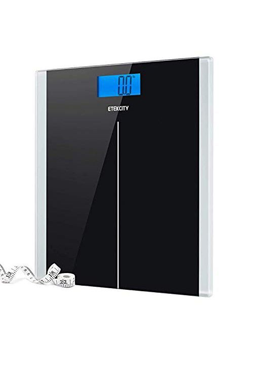 10 Best Digital And Smart Bathroom Scales 2020 Most Accurate Scale Reviews