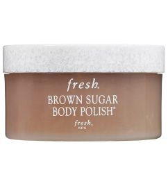 brown sugar body polish exfoliator [ 1500 x 1500 Pixel ]