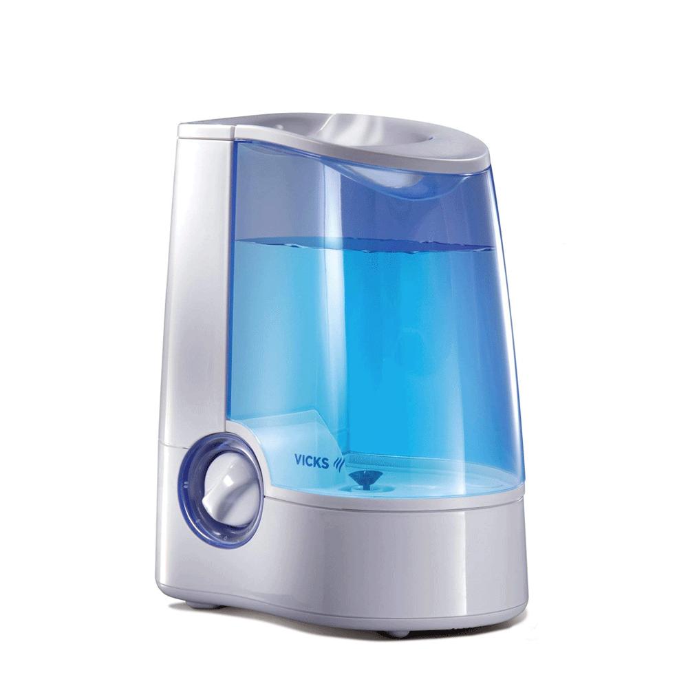 medium resolution of vicks v745a warm mist humidifier