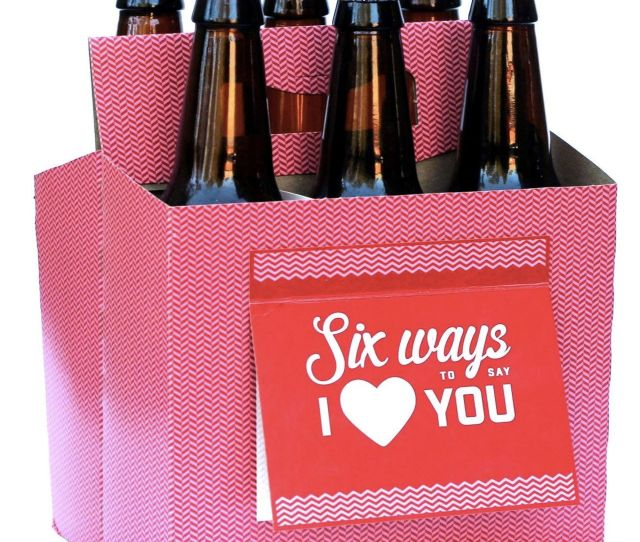 Best Valentines Day Gifts For Him  Good Ideas For Valentines Day Presents For Guys