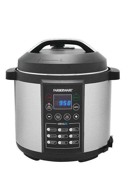 Farberware Instant Pot Manual : farberware, instant, manual, Electric, Pressure, Cooker, Reviews, Rated, Cookers