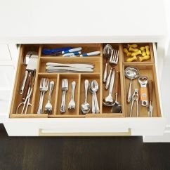 Kitchen Drawer Stainless Steel Cart With Drawers 10 Best Organization Ideas How To Organize Your