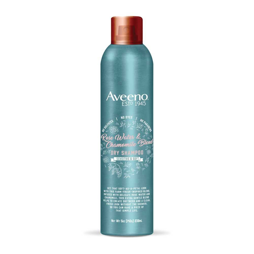 12 Best Drugstore Dry Shampoos For All Hair Types 2020
