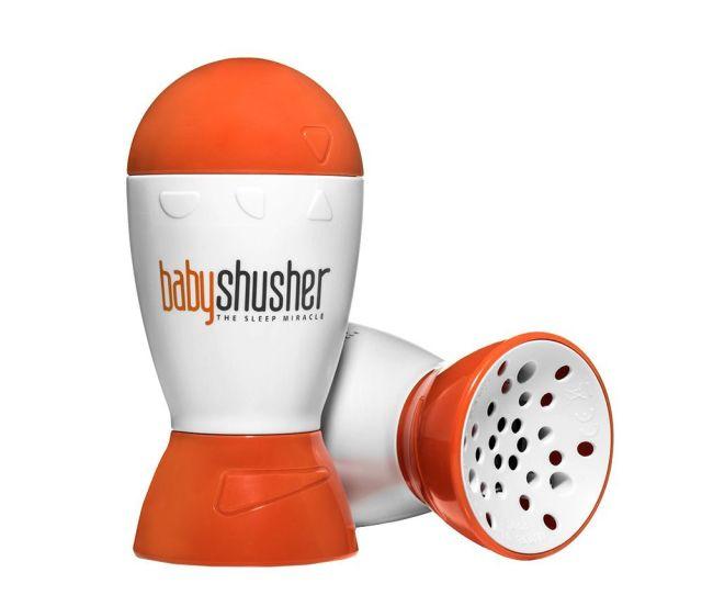 1 Baby Shusher Sleep Miracle Soother