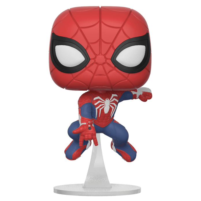 Marvel Spider-Man Pop! Figurine en vinyle