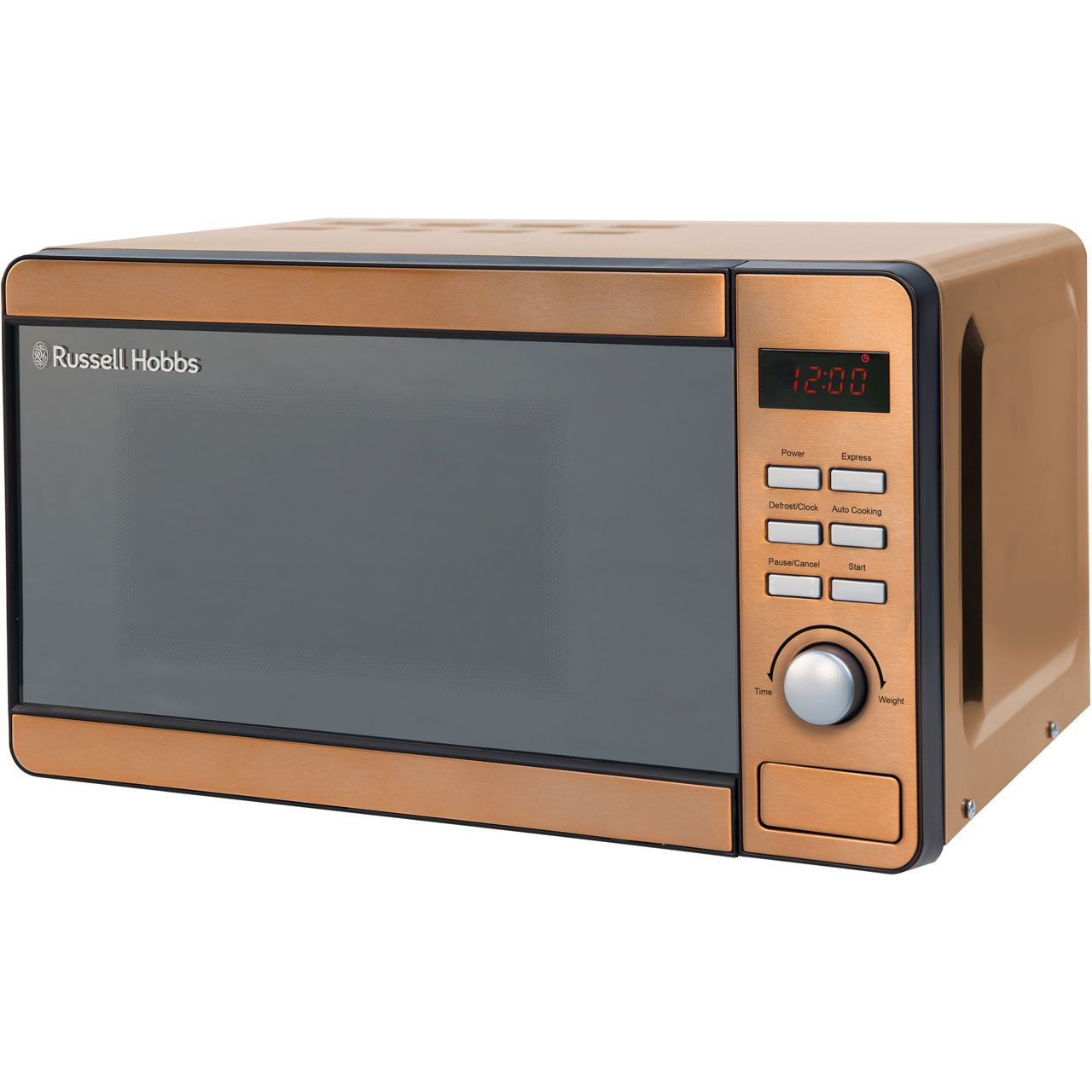 russell hobbs rhmd804cp solo microwave