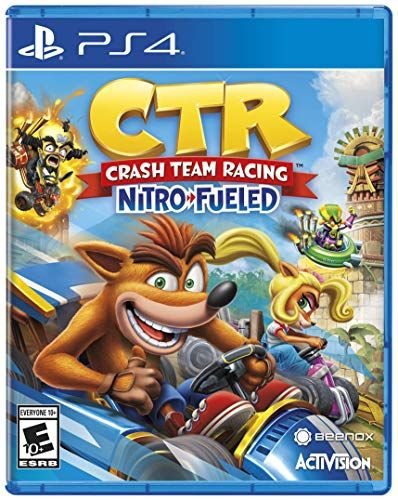 'Crash Team Racing Nitro-Fueled' Is the Perfect Remaster from the Weird Era of '90s Gaming 1