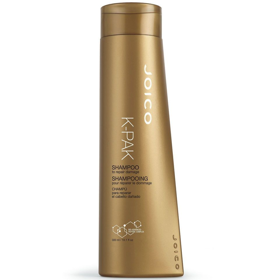 The 13 Best Keratin Shampoos 2019 - Shampoo for Damaged Hair
