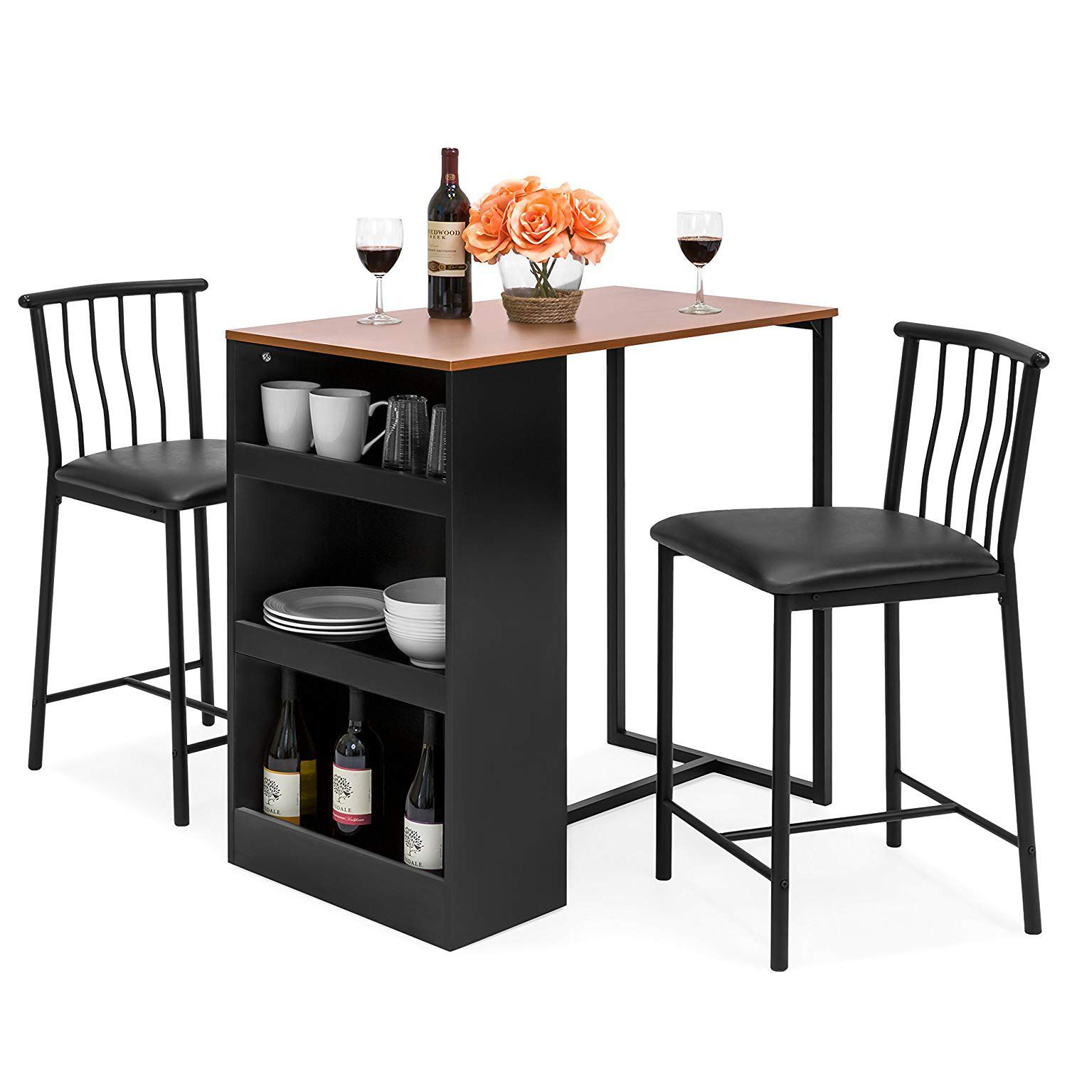 best dining sets for small spaces