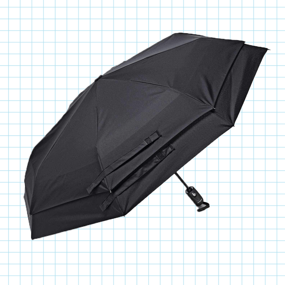 8dc80a310289 Compact Travel Umbrella Brand
