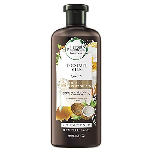 Herbal Essences Biorenew Coconut Milk Hydrate Conditioner