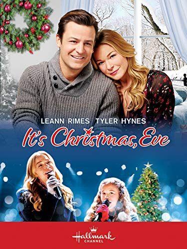 it s christmas eve