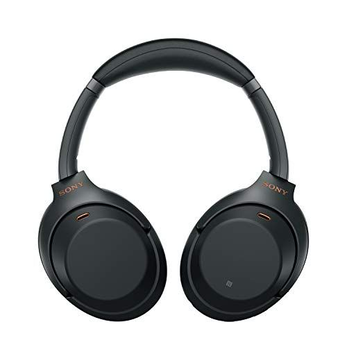 Sony Noise-Cancelling Headphones Are $50 Off On Amazon Today 1