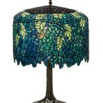 15 Best Tiffany Style Lamps To Buy Online Shop Tiffany Lamps