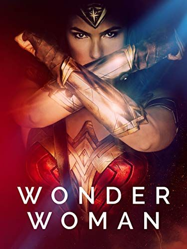 Wonder Woman (stream or download)