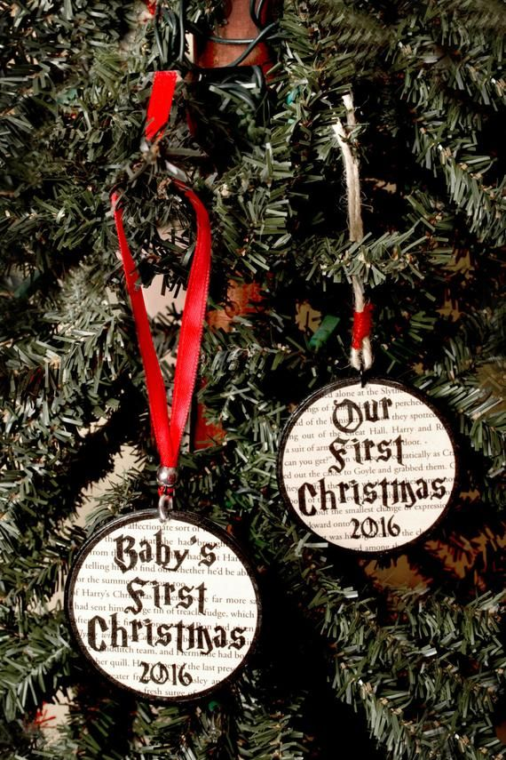 30 Best Harry Potter Ornaments Harry Potter Christmas Tree Ideas