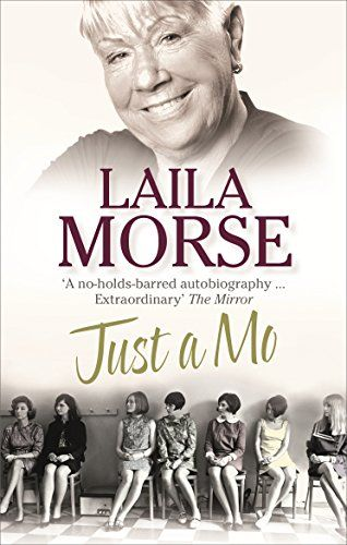 Just Mo: My Lily Morse Story