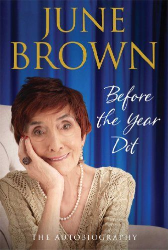 Before the point of the year by June Brown