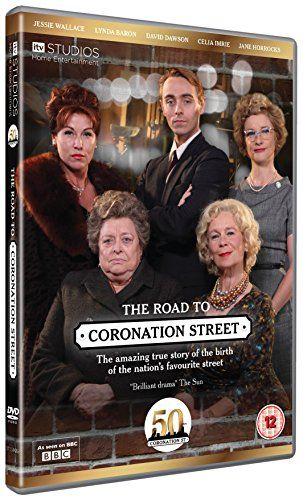 Coronation Street Road [DVD]