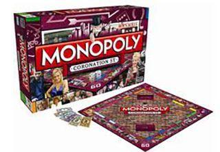 Monopoly: Coronation Street Edition