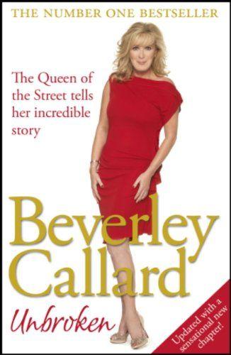 Uninterrupted by Beverley Callard