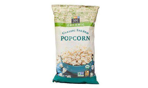 10 best popcorn brands according to