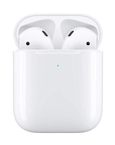 Apple's Latest AirPods Are on Sale for the Lowest Price They're Ever Been 1