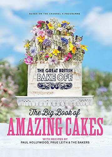 The Great British Grandma: The Great Book of Amazing Cakes