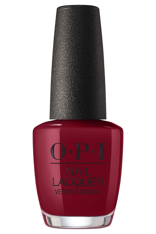 Blood Red Nailpolish : blood, nailpolish, Polish, Colors, Shades