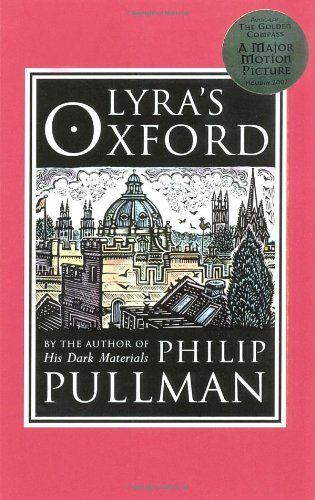 Lyra's Oxford (her dark materials)