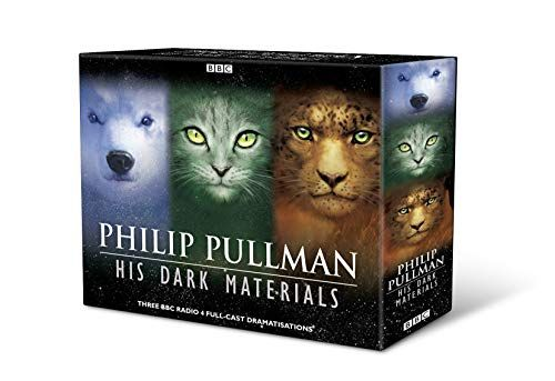 His Dark Materials Trilogy: Full Dramatizations of BBC Radio 4