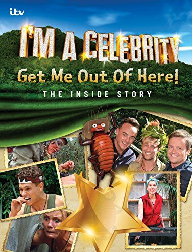 I'm a celebrity ... Get me out of here! The inner story