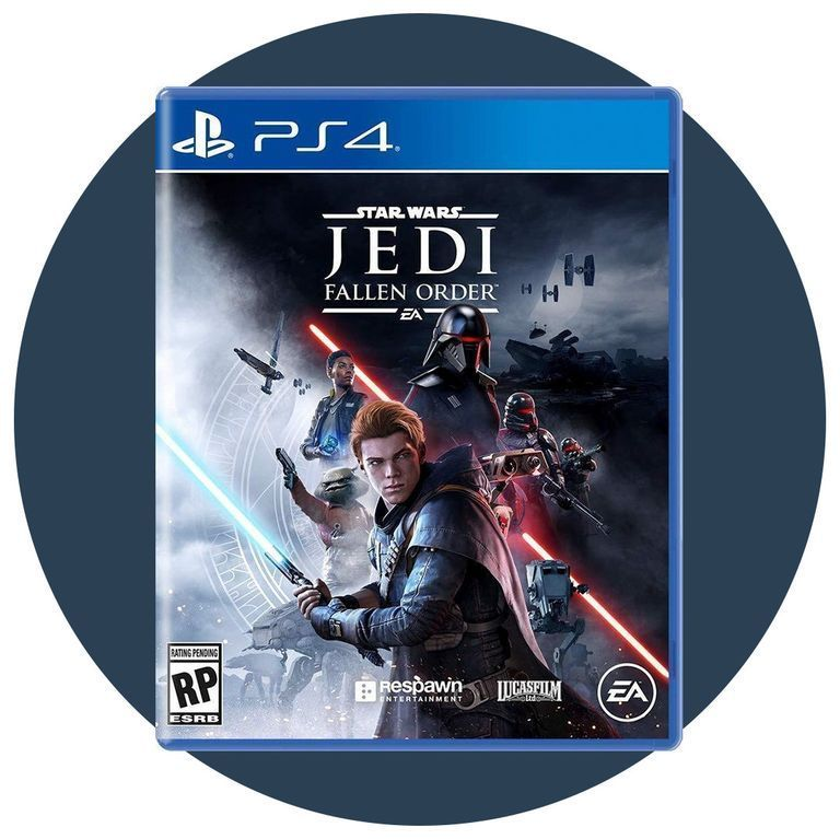 Star Wars Jedi: Fallen Order Is an Exhausting Game That You Will Repeatedly Fail 1