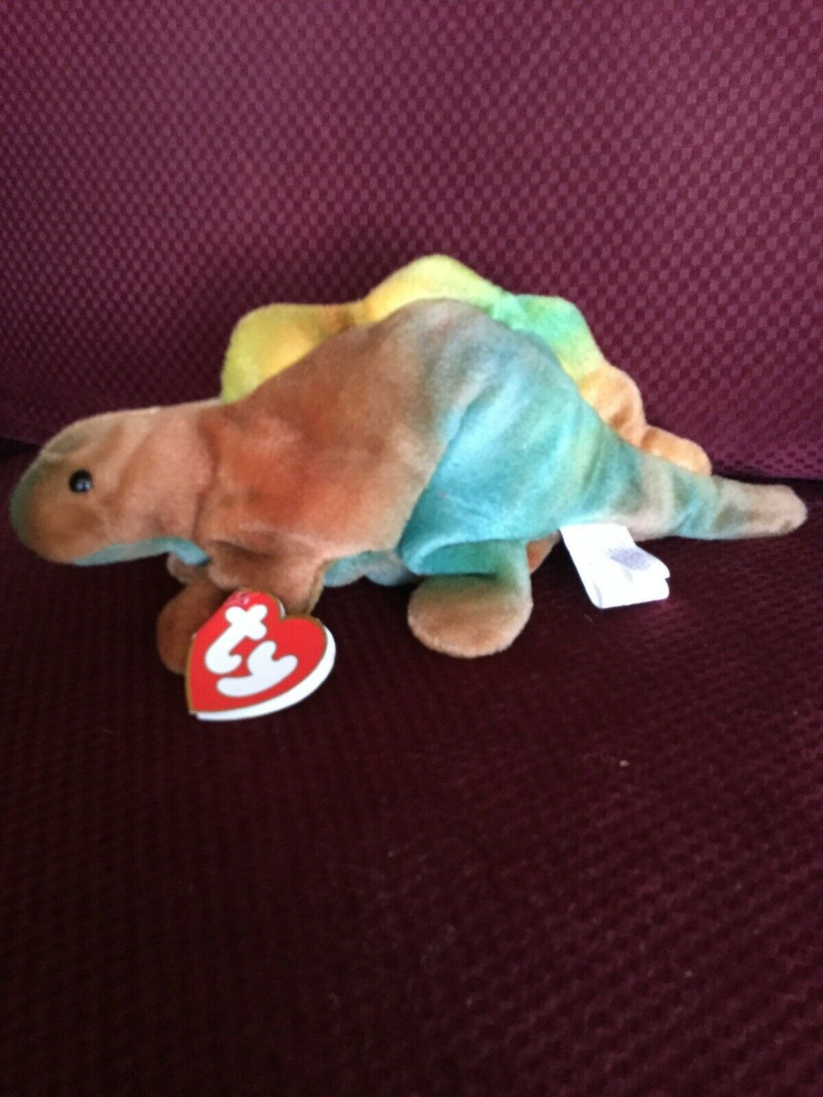 Halo The Bear Beanie Baby Value : beanie, value, These, Expensive, Collectible, Beanie, Babies, Worth, Online?