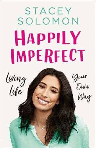 Fortunately Imperfect by Stacey Solomon