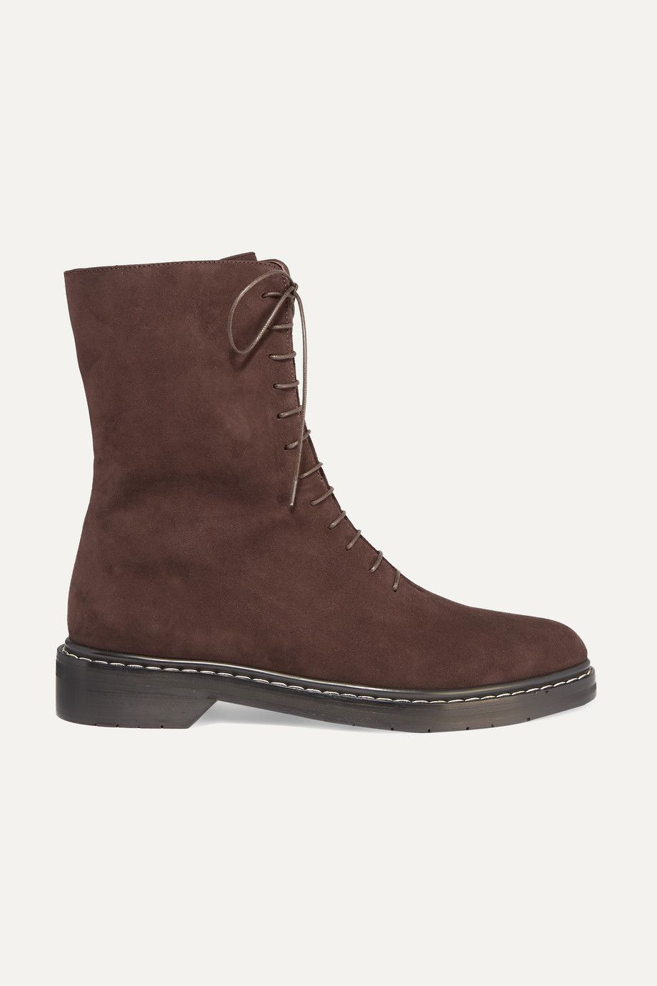 Fara Suede Ankle Boots