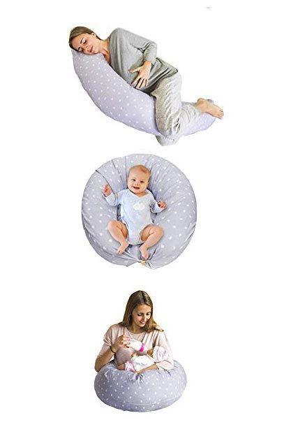 multifunctional pregnancy
