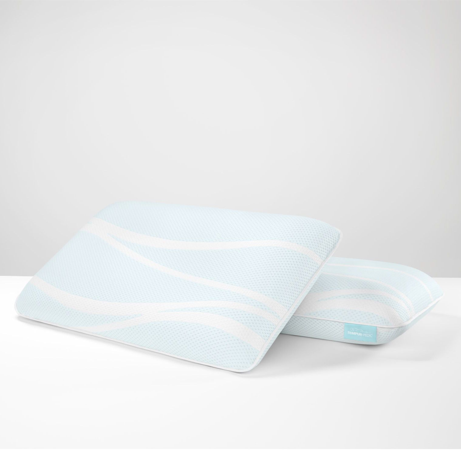 breeze pro advanced cooling pillow