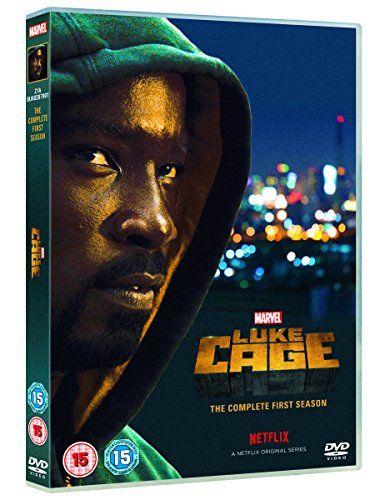 Luke Cage - Season 1
