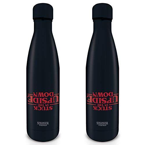 Bottles metal