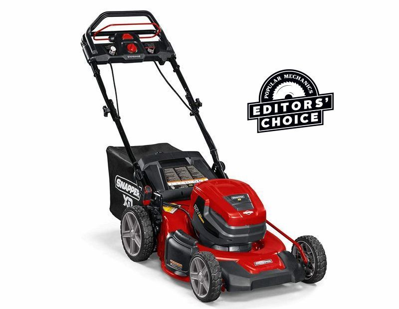 Best Electric Mowers 2020 Battery Powered Lawn Mowers