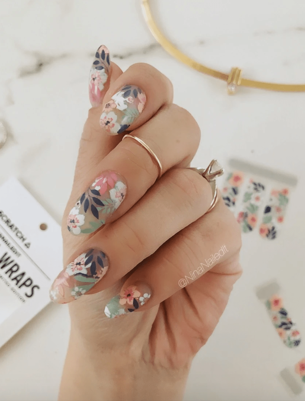19 Best Summer Nail Colors Trendy Nail Shades For Summer 2020