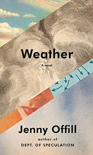 Jenny Offill Talks Weather – Jenny Offill Author Interview