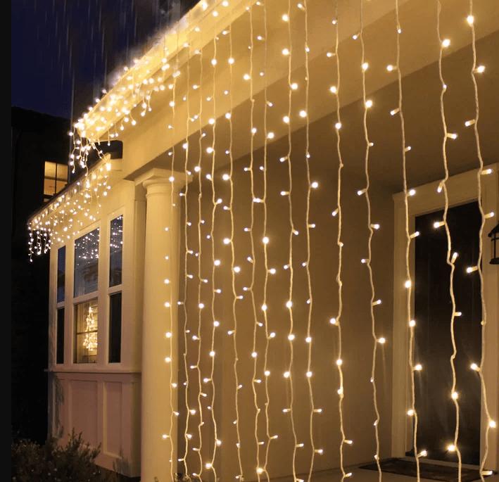 16 best outdoor lighting ideas easy