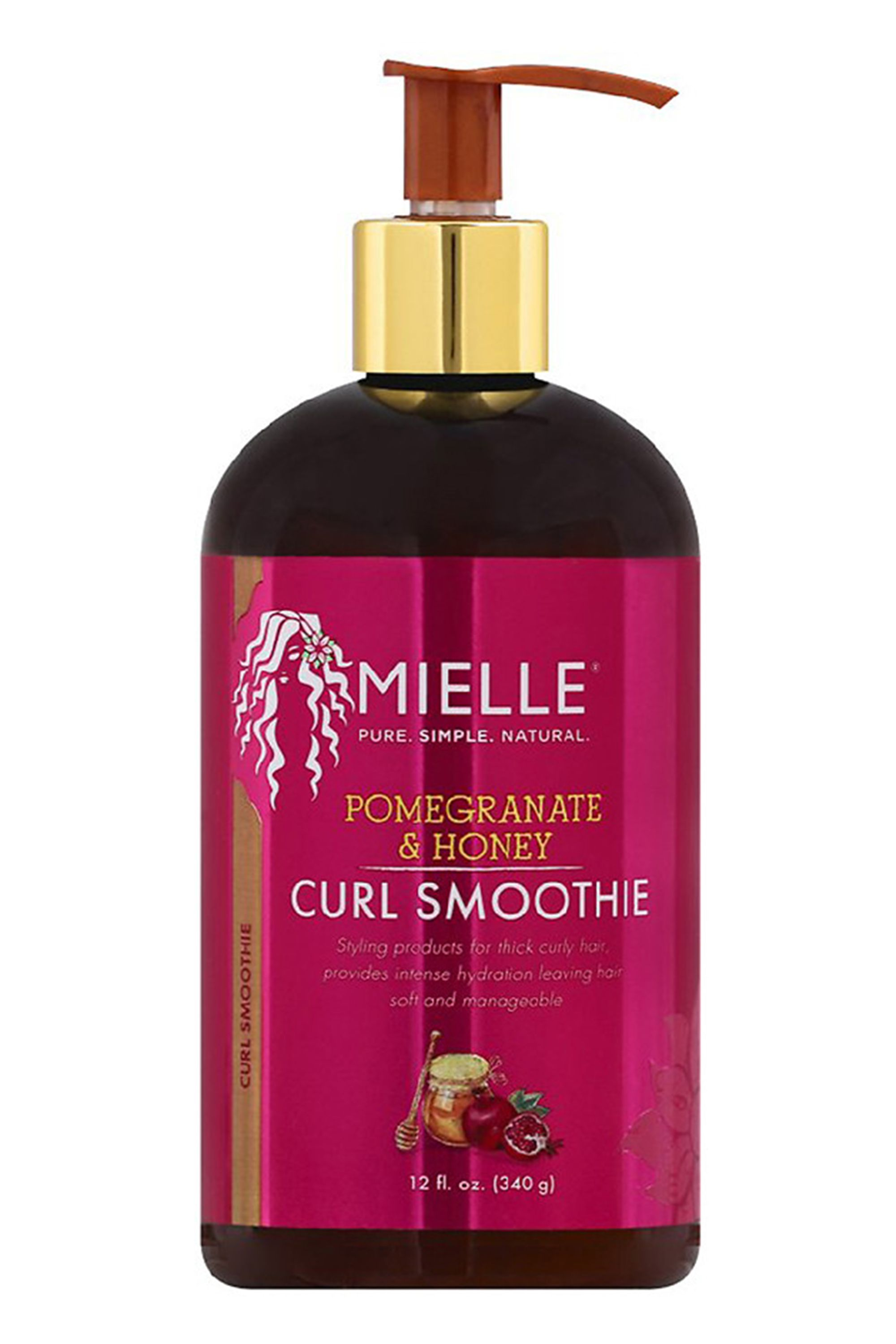 Best Curl Creams For All Hair Types Remedies For Frizzy Hair