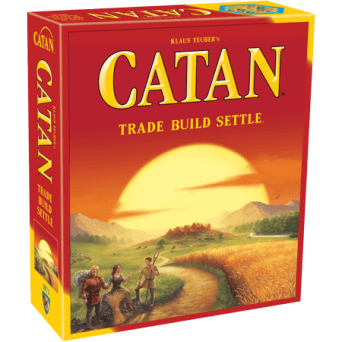 catan strategy game 2020