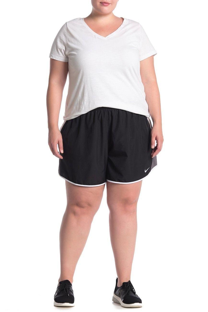 10k dri fit running shorts