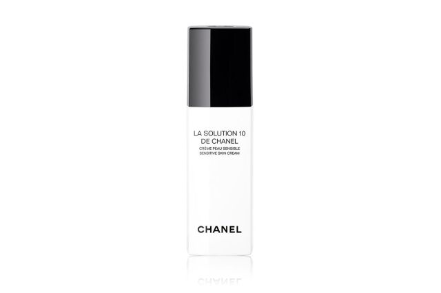 La Solution de Chanel 10 Sensitive Skin Cream
