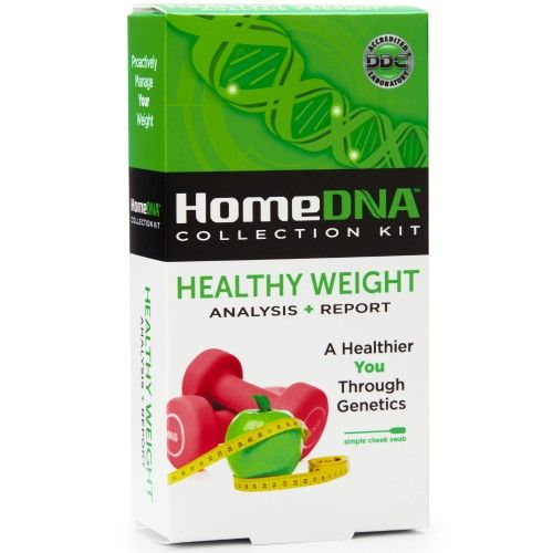 HomeDNA™ Healthy Weight